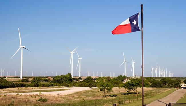 Texas Renewable Energy