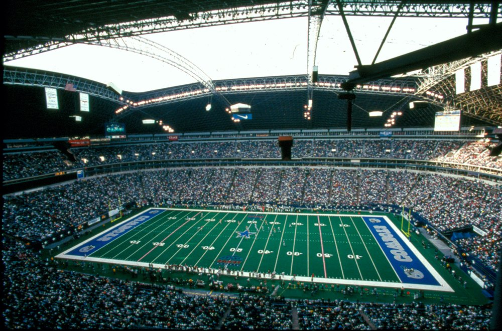 Irving Electricity Rates and Texas Stadium, Cheap Electricity Rates