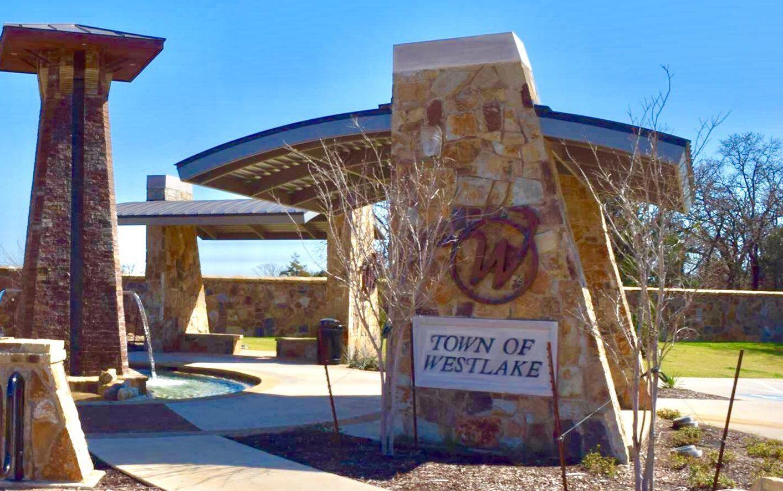 Westlake Electricity Rates and City Landmark