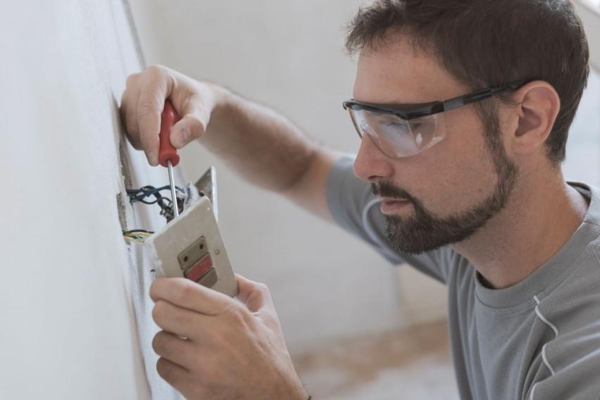 Direct Energy Electric Repair